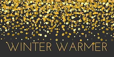 MWF Winter Warmer  Event – Drinks & Canapes