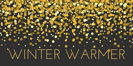 MWF Winter Warmer  Event - Drinks & Canapes tickets