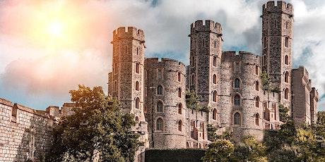 Heinous History: Sugar Cube Castles tickets