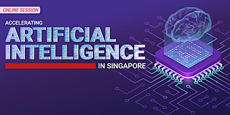 Accelerating AI in Singapore tickets