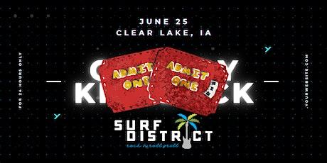 BIAS Post Juneteenth Comedy Kickback tickets