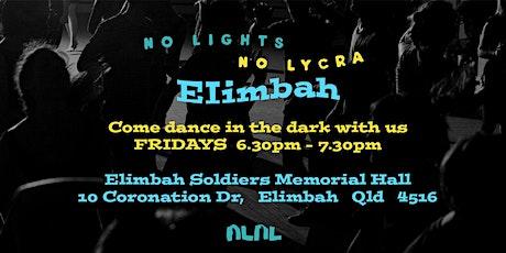 No Lights No Lycra EIimbah tickets