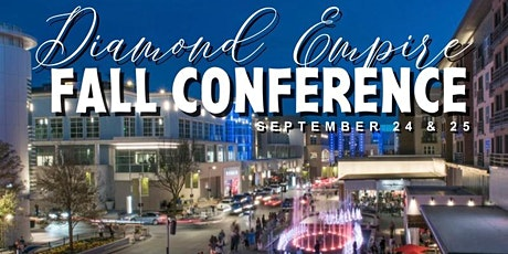Itworks! Fall Conference - Diamond Empire tickets