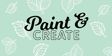 Paint & Create Carnes Hill Marketplace tickets