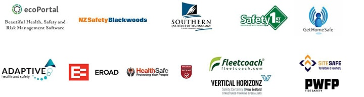 Southland Health, Safety & Wellbeing Expo 2021 image
