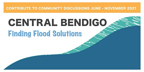 Information & Ideas | In Person Community Discussion tickets