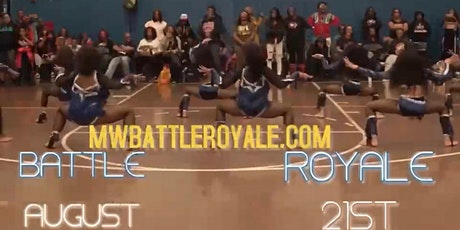 Midwest Battle Royale tickets
