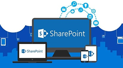 Getting Goin' with Microsoft SharePoint tickets