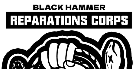 Reparations Corps tickets