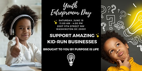 Youth Entrepreneur Day tickets