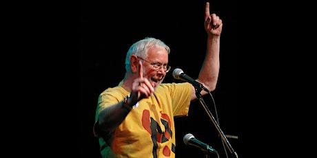 John Conolly livestream concert tickets