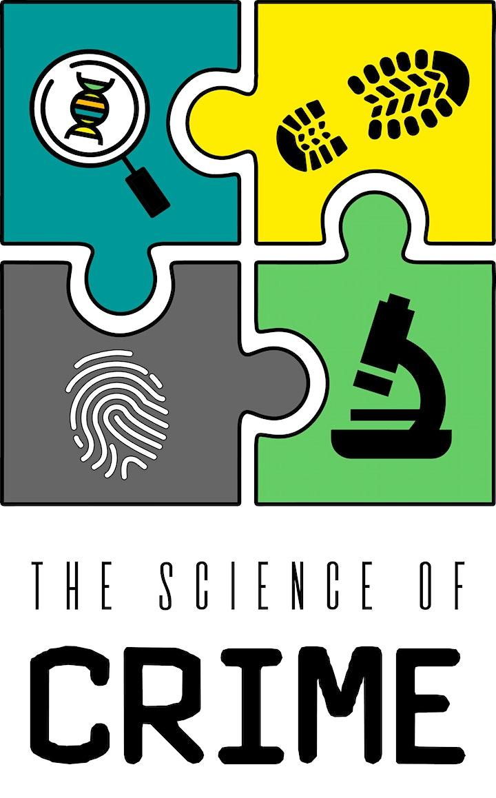 Unleash Your Inner Detective: Forensic Based CSI Workshop (Teen version) image