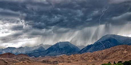 Adventure Prep Series - Emotional Intelligence and Stormy Weather tickets