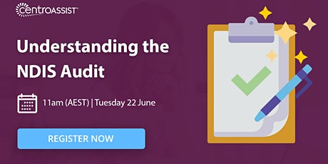 Understanding the NDIS Audit tickets