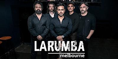 LaRUMBA GYPSY FLAMENCO CONCERT