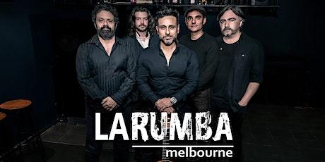 LaRUMBA GYPSY FLAMENCO CONCERT tickets