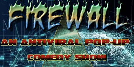 Firewall Comedy Showcase  at The Brightside Tavern tickets