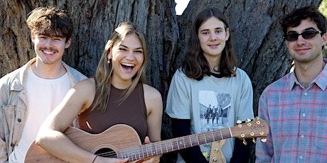 Georgia McAlpine Band Launch tickets