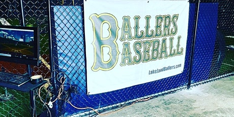 Session #1 Ballers  Camp 6/15,16 &17 tickets