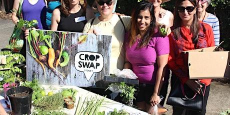 Crop Swap at the Wildflower Garden tickets