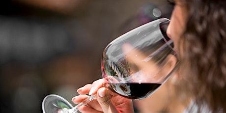 La Dolce Vita Wine & Dine at Olio Kensington Street tickets