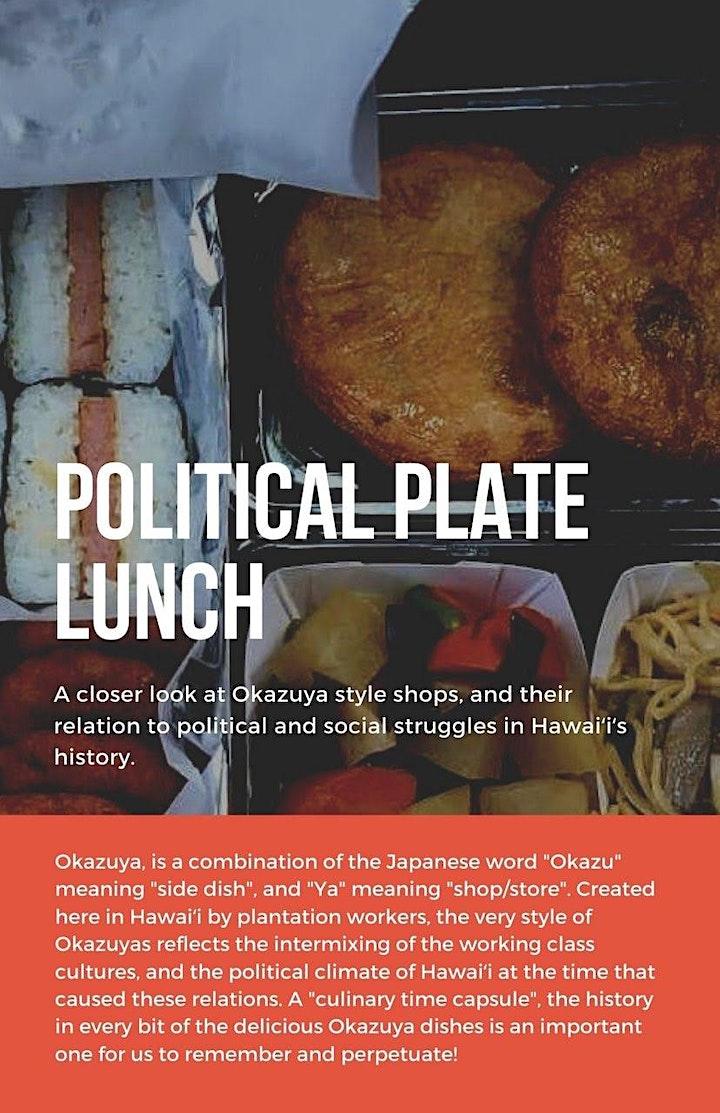 Hōakaʻai - Local Faves Reimagined image