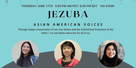Asian American Voices: Empowering Through Advocacy with Annette Choy tickets
