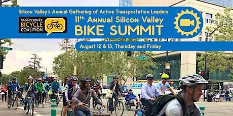 Silicon Valley Bike Summit 2021 tickets