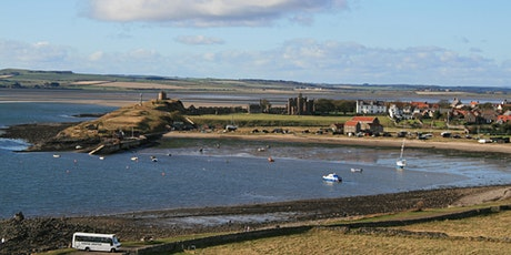 The Geology of Holy Island tickets