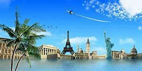 Become A Home-Based Travel Agent (San Antonio, TX) No Experience Needed tickets
