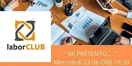 Workshop laborCLUB ws37 biglietti