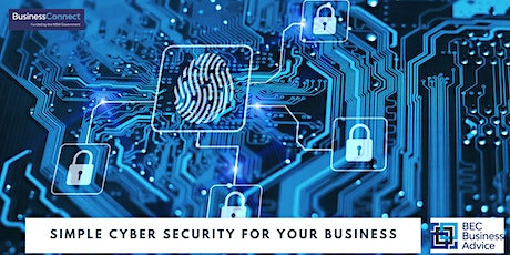 Simple Cyber Security for your Business tickets