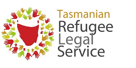 Tasmanian Refugee Legal Service (TRLS) Cocktail party fundraiser tickets