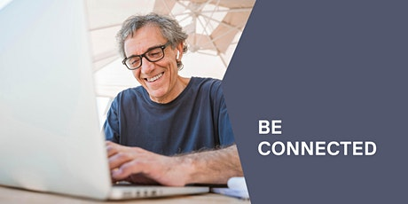 Be Connected: Introduction to online family history tickets