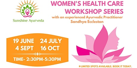 Women's Health Care Workshop Series tickets