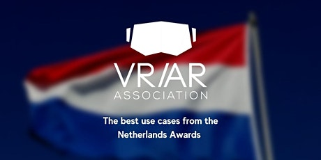 Best use cases of VR and AR from the Netherlands + Awards biglietti