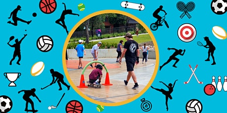 Learn to Skate: Beginners - Session 2 (5 to 13 years) tickets
