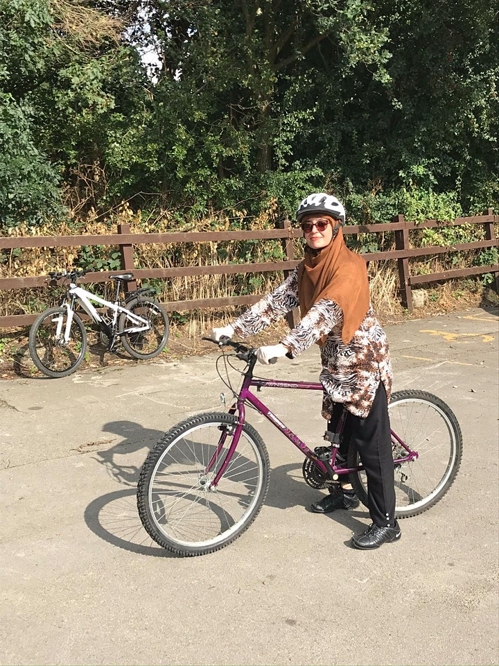 Adult Cycle Training image