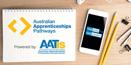 AATIS  Information Session - Melbourne tickets