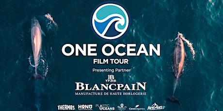 One Ocean Film Tour 2021 Online Premiere  - Europe tickets