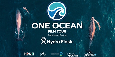 One Ocean Film Tour 2021 Online Premiere - United States and Canada tickets