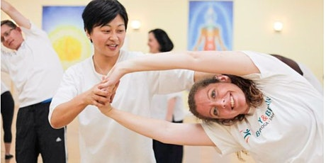 {1st Class FREE} Body & Brain Energy Movement Class (In Person) tickets