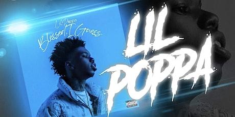 Lil Poppa Performance tickets
