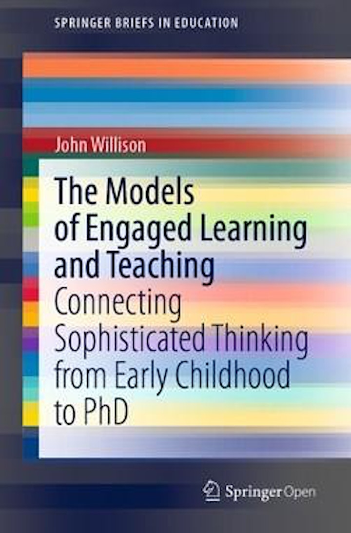 Book Launch: School of Education, University of Adelaide image