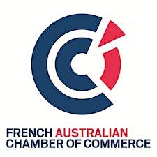 French-Australian Chamber of Commerce & Industry logo