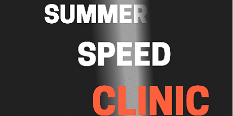 Summer Speed & Agility  Clinic tickets