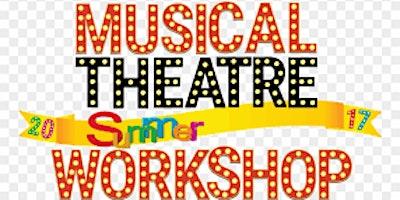 Musical Theatre Summer Camp-Online