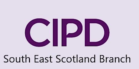 CIPD SE Scotland Branch  AGM tickets