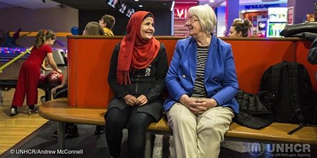 Refugee Council & Reset: How can we improve Community Sponsorship? tickets
