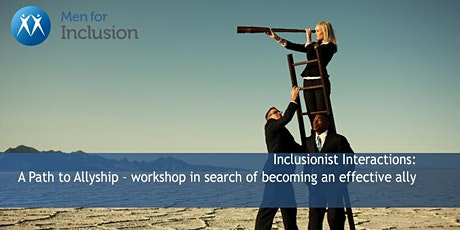 Inclusionist Interactions: A Path to Allyship tickets